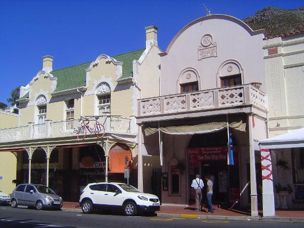 South Africa: Cape Peninsula picture 12