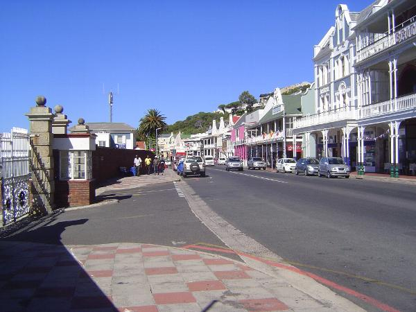 South Africa: Cape Peninsula picture 10