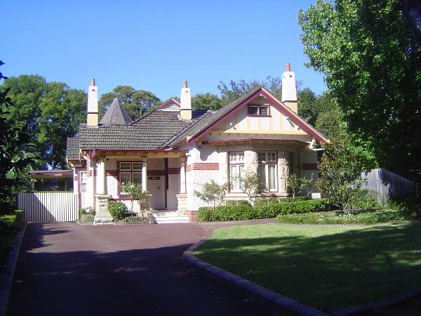 Australia: Sydney: Early Suburbs picture 37